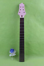 New DIY electric guitar neck Mahogany rosewood 22Fret 25.5 inch bolt on#PR2
