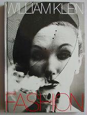 WILLIAM KLEIN - FASHION