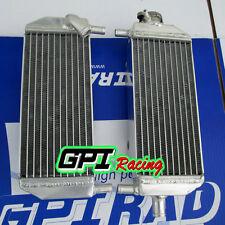 FOR Suzuki RM250 2001-2008 2002 2003 2004 ALUMINUM radiator