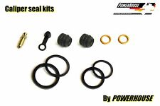 Yamaha XT 225 Serow 93-06 front brake caliper seal kit 1996 1997 1998 1999 2000