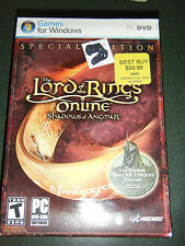 The Lord of the Rings Online: Shadows of Angmar (PC, 2007)