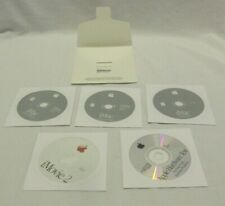 Apple iMac System Restore Package PowerMac OS 9.1 691-2864-a 692-2860-a PD020701