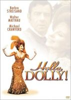 Hello, Dolly! [New DVD] Repackaged, Widescreen