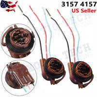 Yamaha HT1 B LT2 LT3 NOS Tail Light Brake Wires in Grey Loom 277-84517-00-00