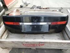 BMW 7 SERIES BOOTLID E65/E66 02/02-12/08 SELLING BARE SHELL 02 03 04 05 06 07 08