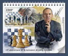 Niger 2018 Gary Kasparov chess   S201808