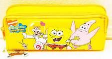 Nick Jr. SpongeBob Square Pants School Pencil Case Patrick Sandy