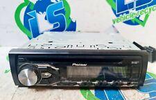 PIONEER DEH-4800DAB CAR STEREO - CD / AUX / USB
