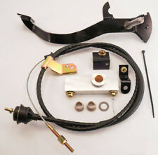 67 68 Mustang or Cougar Cable Clutch Kit WITH PEDAL | T5 Conversion
