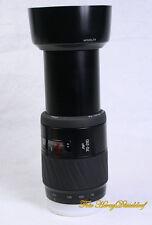 Minolta AF 70-210 mm 4,5--5,6 für Sony Alpha Digital  3378