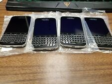 Lots Of 4 Locked At&T BlackBerry Q20 Classic 16Gb Lte 4G Qwerty Smartphone