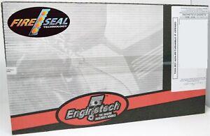 """2008 2009 Hummer H3 H3T 5.3L 325 V8 16V LH8 """"L""""- FULL GASKET SET"""