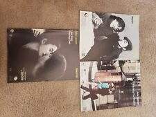 John Lennon - LOT OF 3 SHEET MUSIC