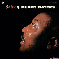Muddy Waters - Best Of [New Vinyl LP] Bonus Tracks, 180 Gram, Rmst, Virgin Vinyl