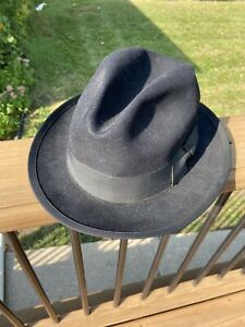 Vintage STETSON Royal, 50's 60's?, from Chicago!