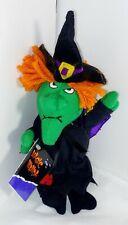 Magic Wanda the Witch plush lot of 5 Halloween decoration Treasure box filler