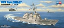 HBB83410 - * Hobbyboss 1:700 - USS Cole DDG-67