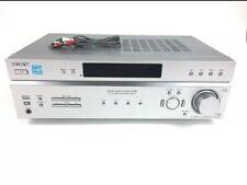 Sony Stereo 350 Watt 5.1 Channel AV Receiver AM/FM STR-K660P Home Stereo Music