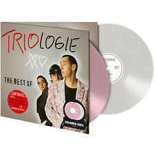 Trio - The Best Of Triologie (Rosa / Weiss) - (Vinyl)