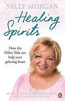 Healing Spirits by Sally Morgan, Good Book (Paperback) FREE & Fast Delivery!