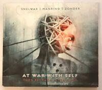 Torn Between Dimensions [Digipak] by At War with Self (CD, Feb-2005)