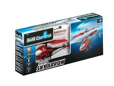 "Revell 2 Channel Remote Control Helicopter ""SKY ARROW"" - Electronic Gyroscope"