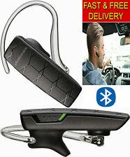 Plantronics Headset Explorer 50 Bluetooth Black 211376 99 New Fast Wireless Free