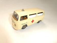 CKO Kellermann Blech 402  VW T1 Rotes Kreuz mit Schwungrad ❌ohne OVP ❌#1461