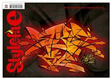 STYLEFILE ISSUE 47 - HELLFILE - GRAFFITI ART MAGAZINE