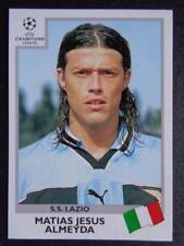 Panini Champions League 1999-2000 - Matias Jesus Almeyda (SS Lazio) #9