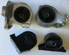 9M1605 4pc Motor Mounts fit AUTO 2.4L Mitsubishi Eclipse 2000 2001 02 03 04 2005
