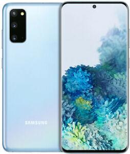 Samsung Galaxy S20 5G G981B 128GB Cloud Blue