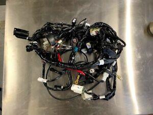 Wiring Harness Yamaha MT-03 2019