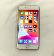 Apple iPhone 6s (AT&T) 64GB - Rose Gold *Scratch & Dent* *Read*