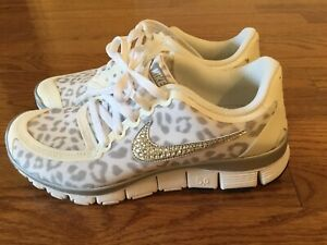 leopard print nikes products for sale