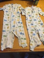 Little me outfit 2 for twins size 18 months Bx 20