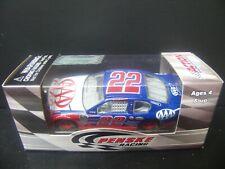 VERY RARE  AJ Amendinger 2012 AAA Dodge Charger 1/64 NASCAR