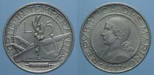 SAN MARINO 5 LIRE 1932 ROMA SPL