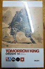 3A Tomorrow Kings TKLUB OROSHILOPER Ashley Wood ThreeA Oroshi Interloper popbot