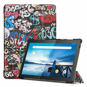 Smart Cover for Lenovo Tab M10 TB-X605 For / L Case Bag Case