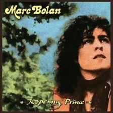 MARC BOLAN / T. REX Twopenny Prince [Digipak] CD 2 Disk EARS 027