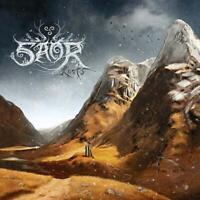 Saor - Roots (Reissue) CD NEU OVP VÖ 21.08.2020