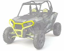 POLARIS RZR XP 1000 900 EXTREME FRONT BUMPER ATTACHMENT LIME SQUEEZE