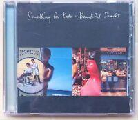 Something for Kate - Beautiful Sharks (CD, 1999, Murmur Records)