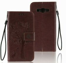 Luxury Magnet Leather Wallet Phone Case Cover for Samsung Galaxy Note 3