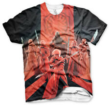 Cracked Praetorian Guard Men/'s T-Shirt Officially Licensed Star Wars SALE