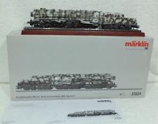 Marklin 37024 SPECIAAL mfx DIGITAAL KRIEGSLOK DR BR 53.0 GELUIDEN realistisch
