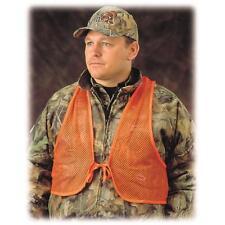 Hunters Specialties Mesh Vest Blaze Orange