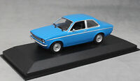 Minichamps Maxichamps Opel Kadett C in Blue 1974 940045601 1/43 NEW