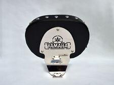 Studded Driver Rider Backrest Yamaha Dragstar Vstar XVS 650 A CLASSIC /SILVERADO